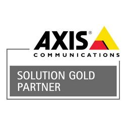 Solution Gold Partner