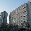 Общежитие МГОУ, монтаж пожарной сигнализации, Москва